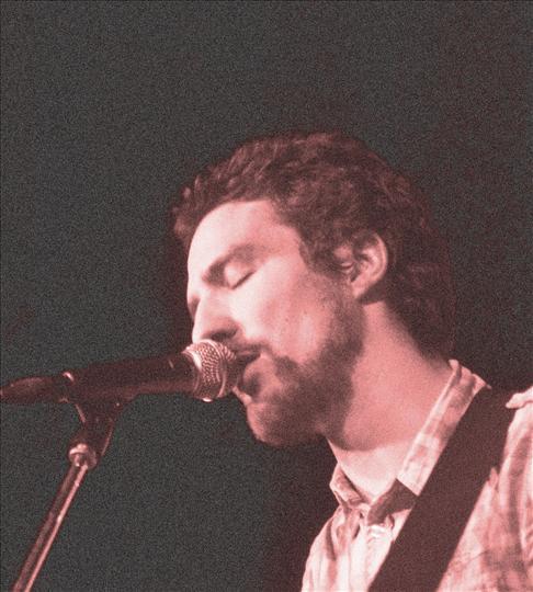 20090228 - 038 - Frank Turner